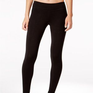 Ideology Stretch Active Mid Rise 7/8 Leggings XS